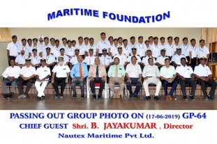 Maritime News and Events